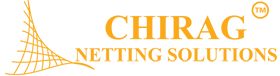 Chirag Netting Solutions Logo